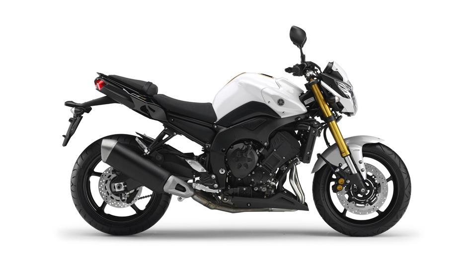 Seguro de moto Yamaha FZ-8 N