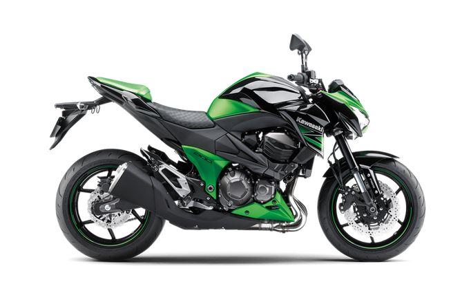 Seguro de moto Kawasaki Z800