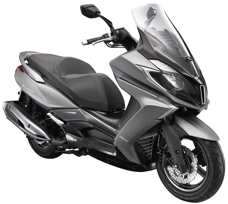 Seguro de moto Kymco Super Dink 350i ABS