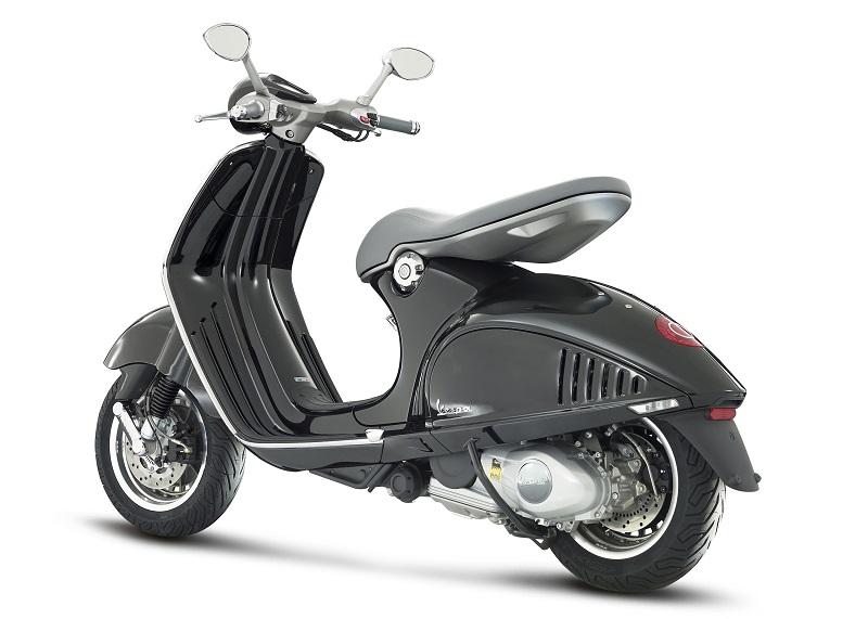 Seguro de moto Vespa 946