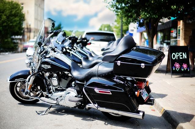 motos aseguradas con seguros de moto