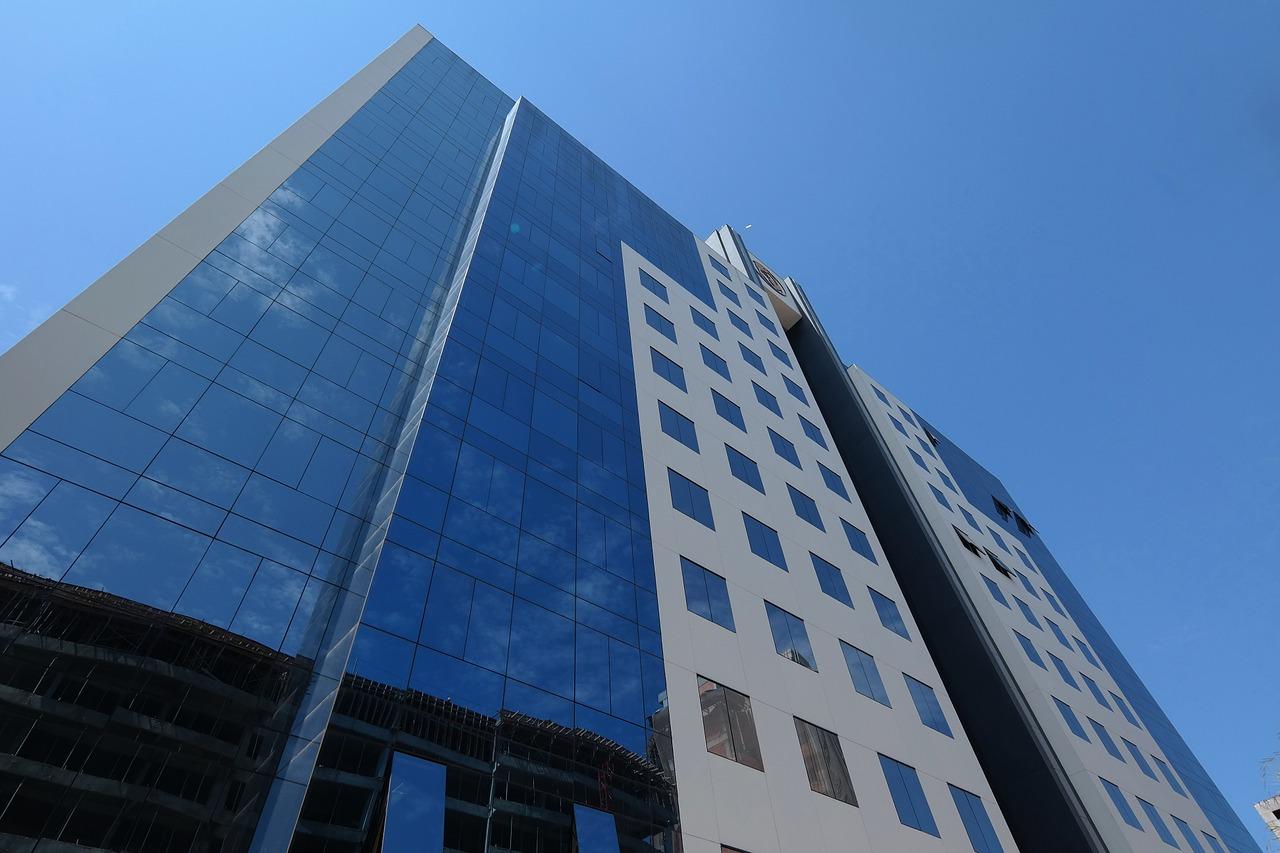 oficinas que cuentan con seguros de empresas