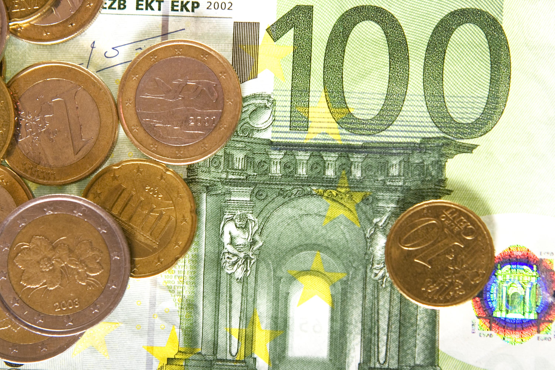 Dinero de préstamos online