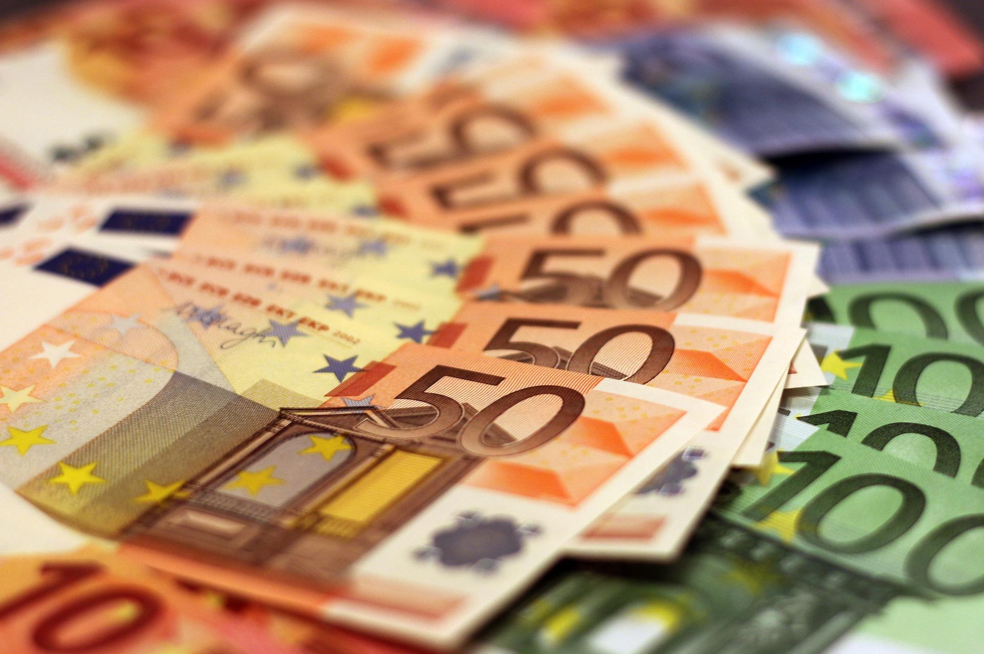 Billetes préstamos urgentes