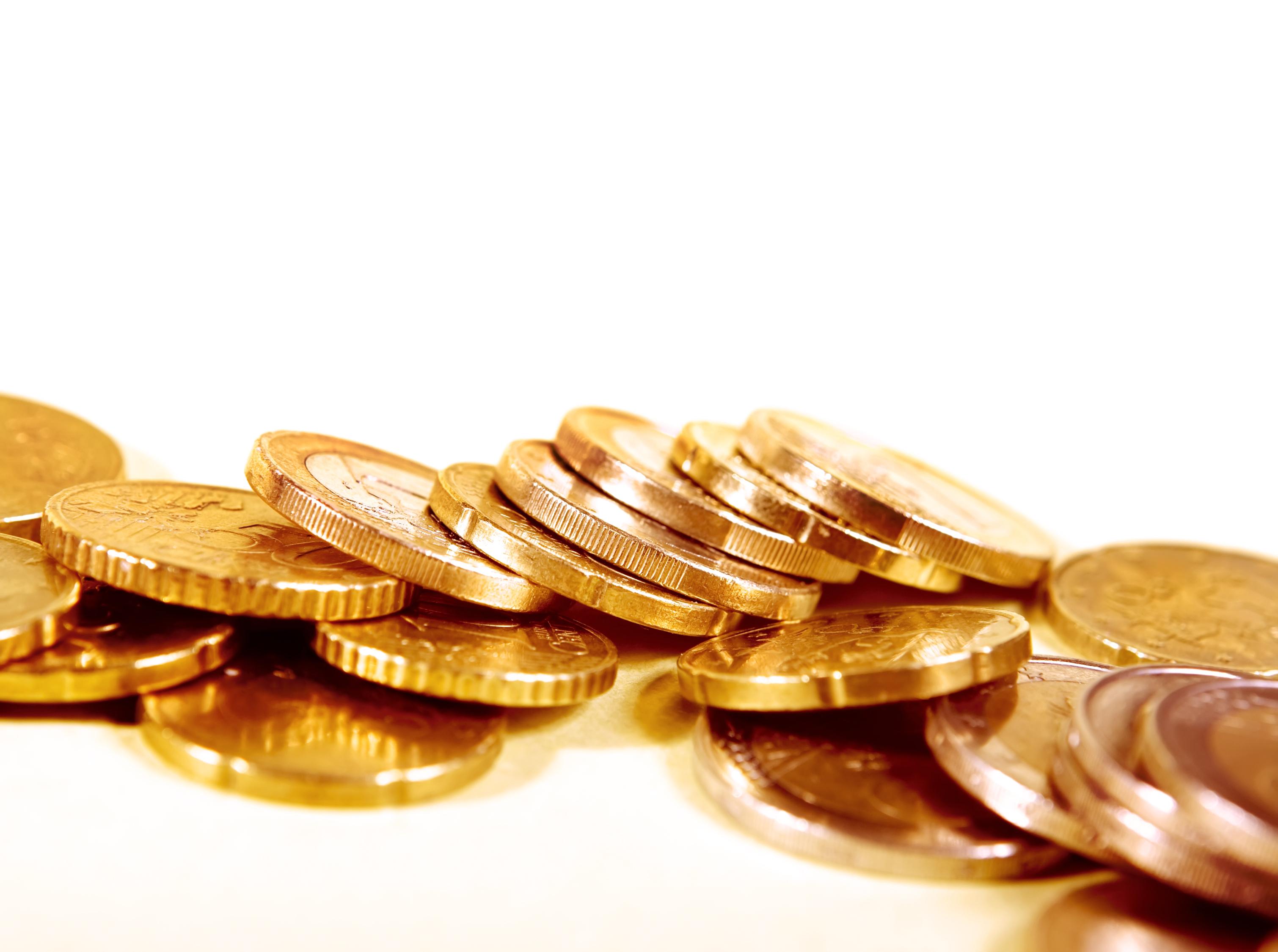 Monedas préstamos urgentes