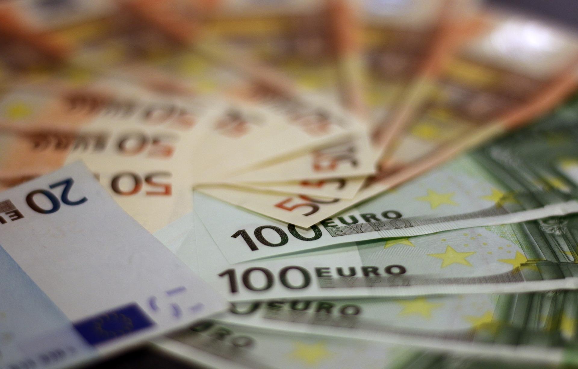 Billetes de minicréditos sin nómina