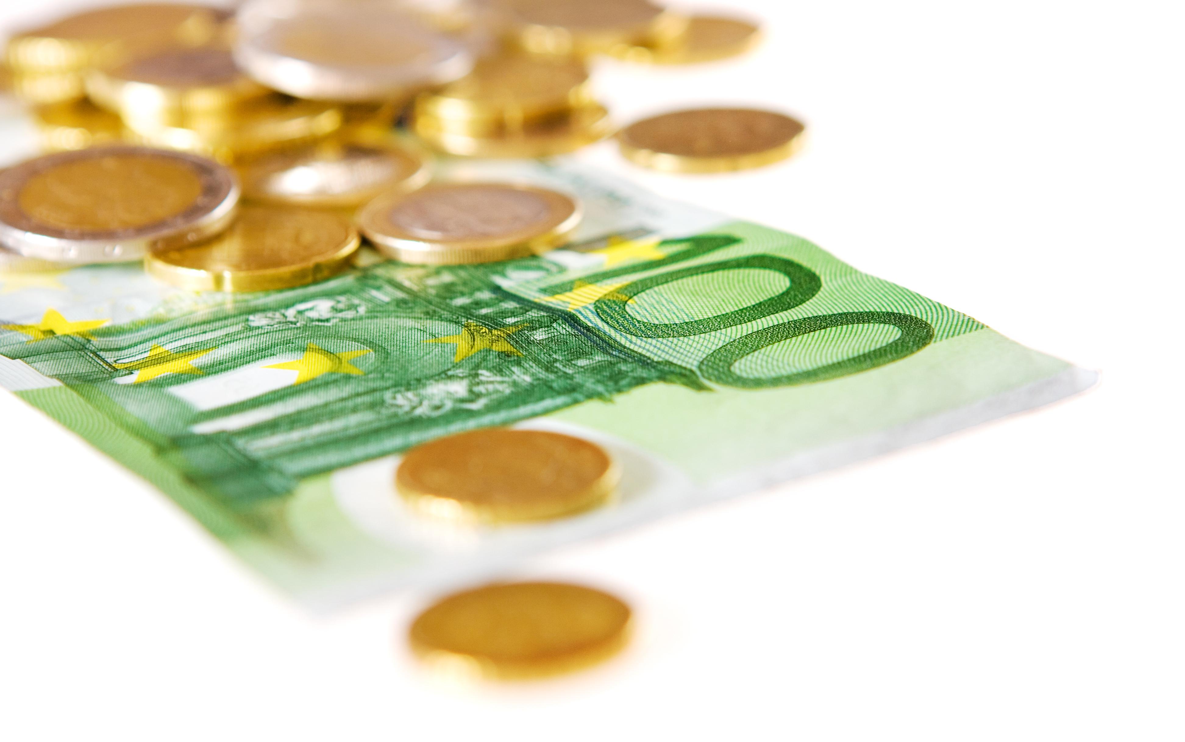 Dinero de minicréditos sin nómina