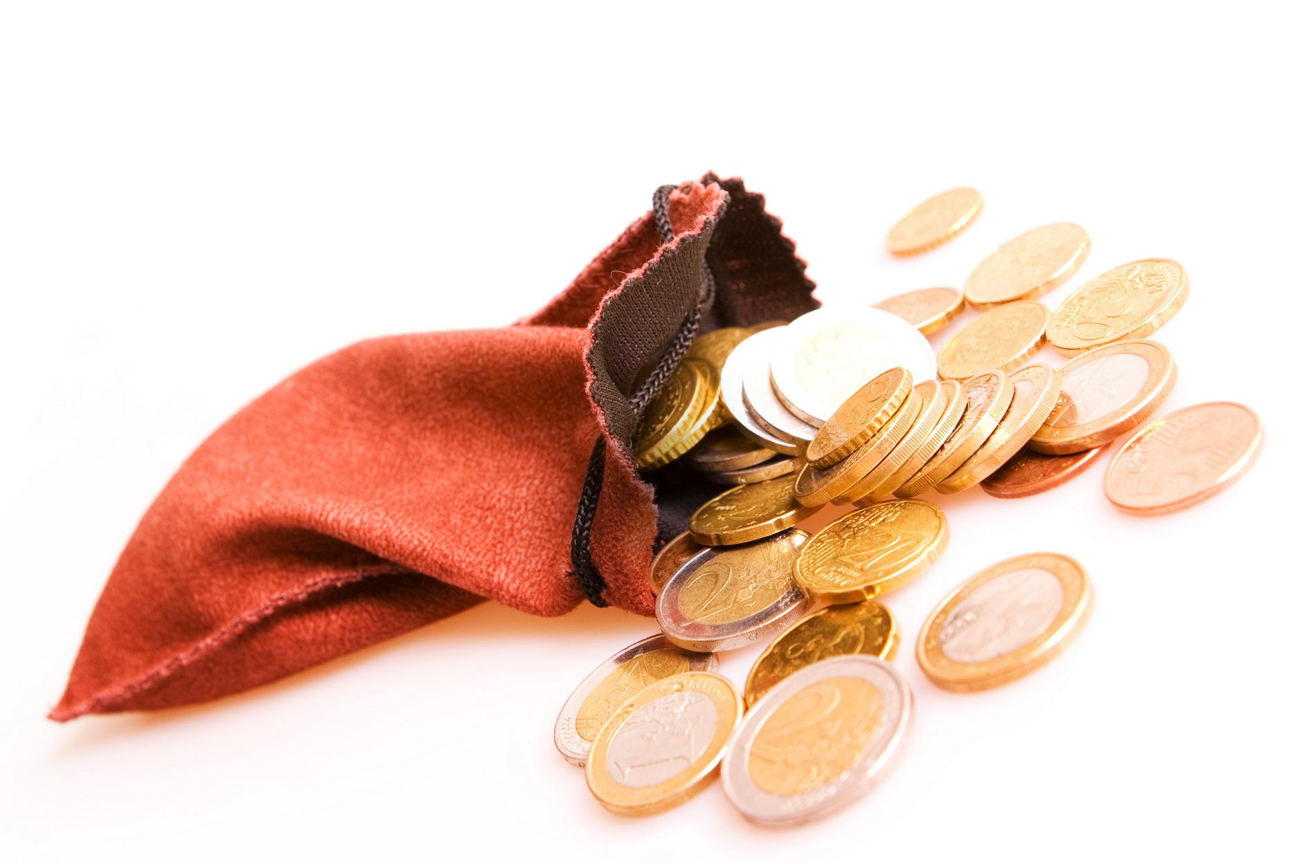 Monedas depósito a plazo fijo