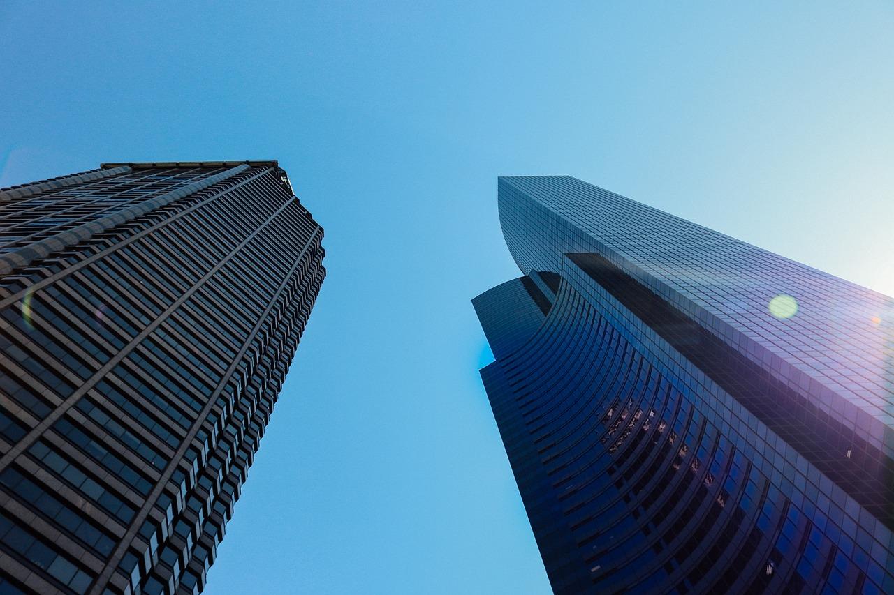 oficinas que apuestan por el ahorro de enegía en empresas