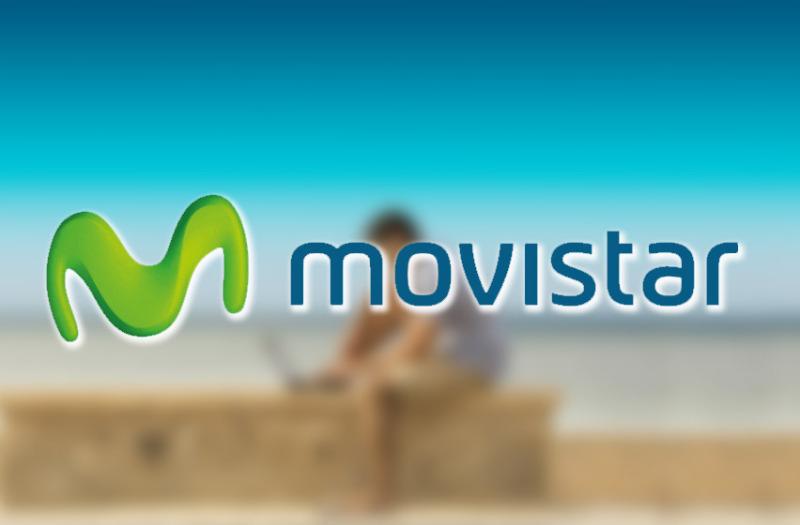 Movistar cobertura Kelisto