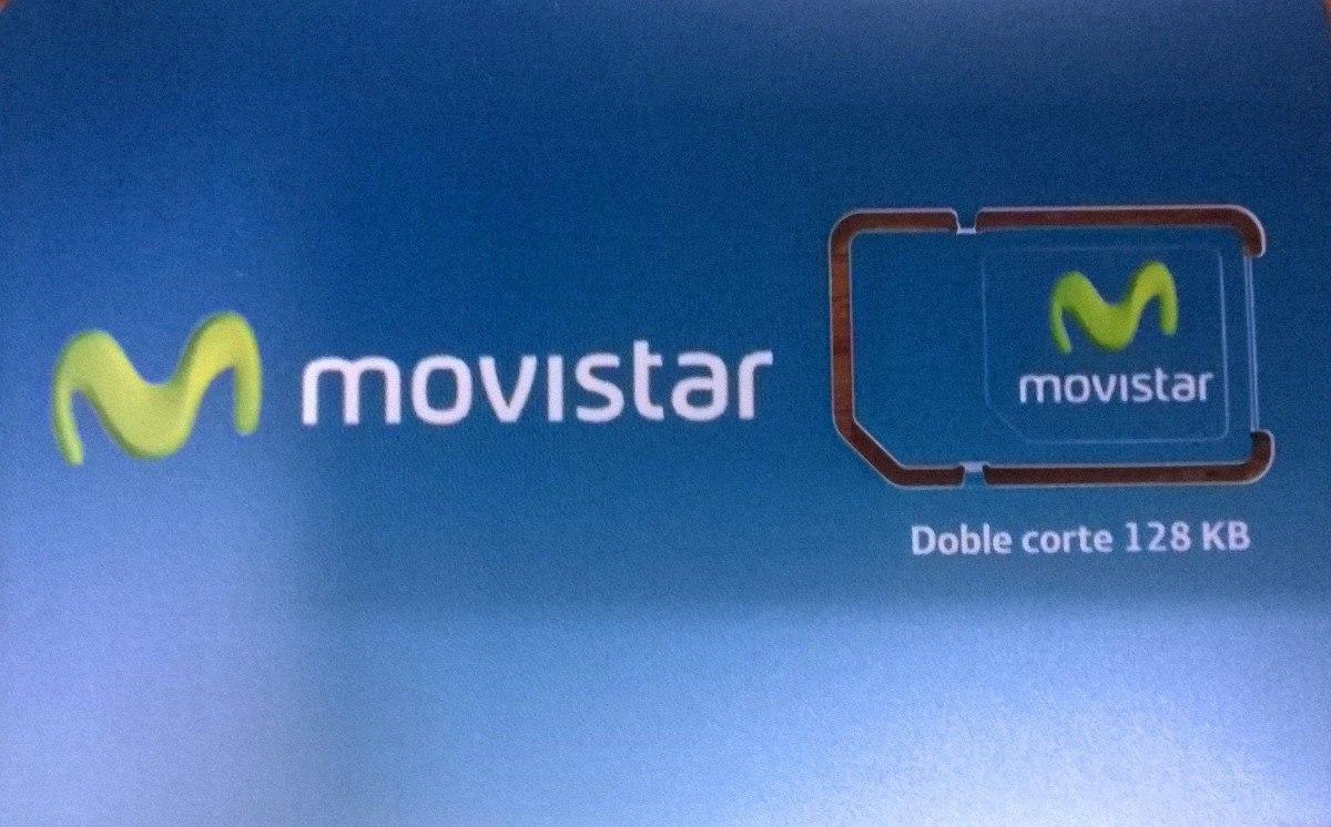 Movistar Prepago