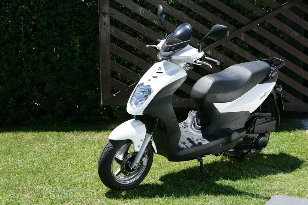 Seguro de moto SYM Orbit 50 2T