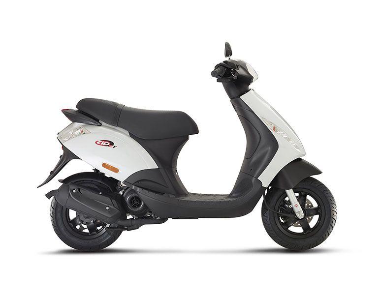 Seguro de moto Piaggio ZIP 50 2T