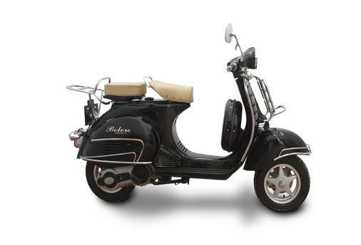 Seguro de moto MTR Bolero 125 cc