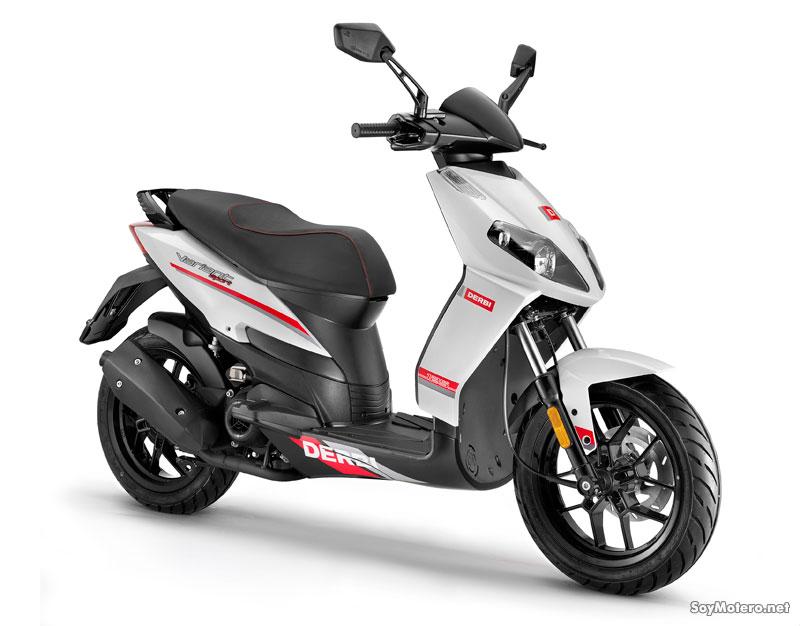 Seguro de moto Derbi Variant Sport 125 4T
