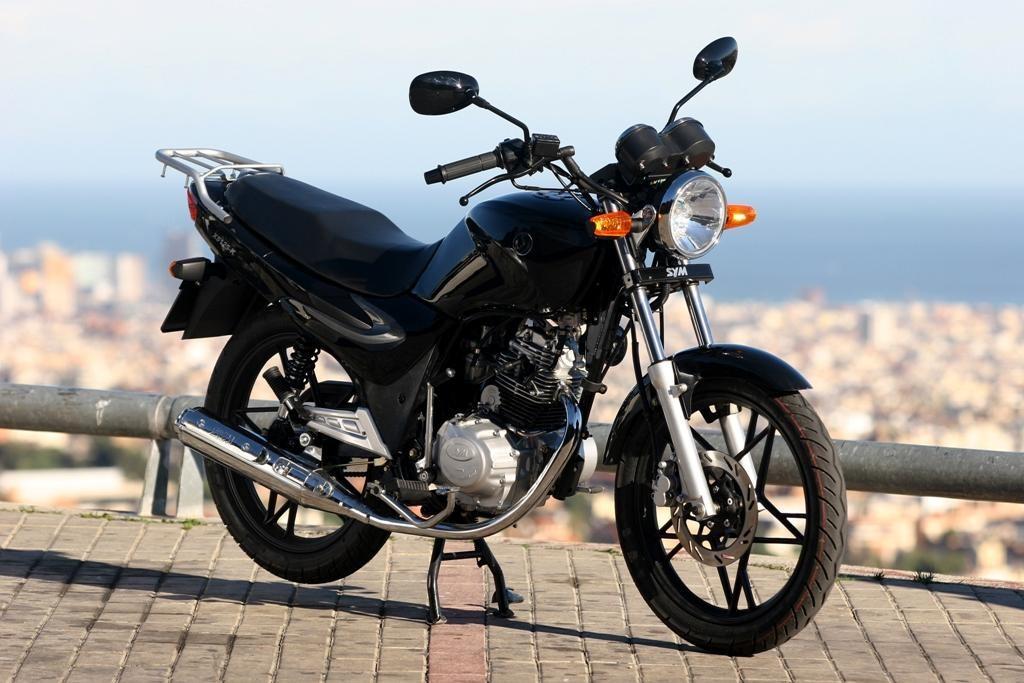 Seguro de moto SYM XS 125 K