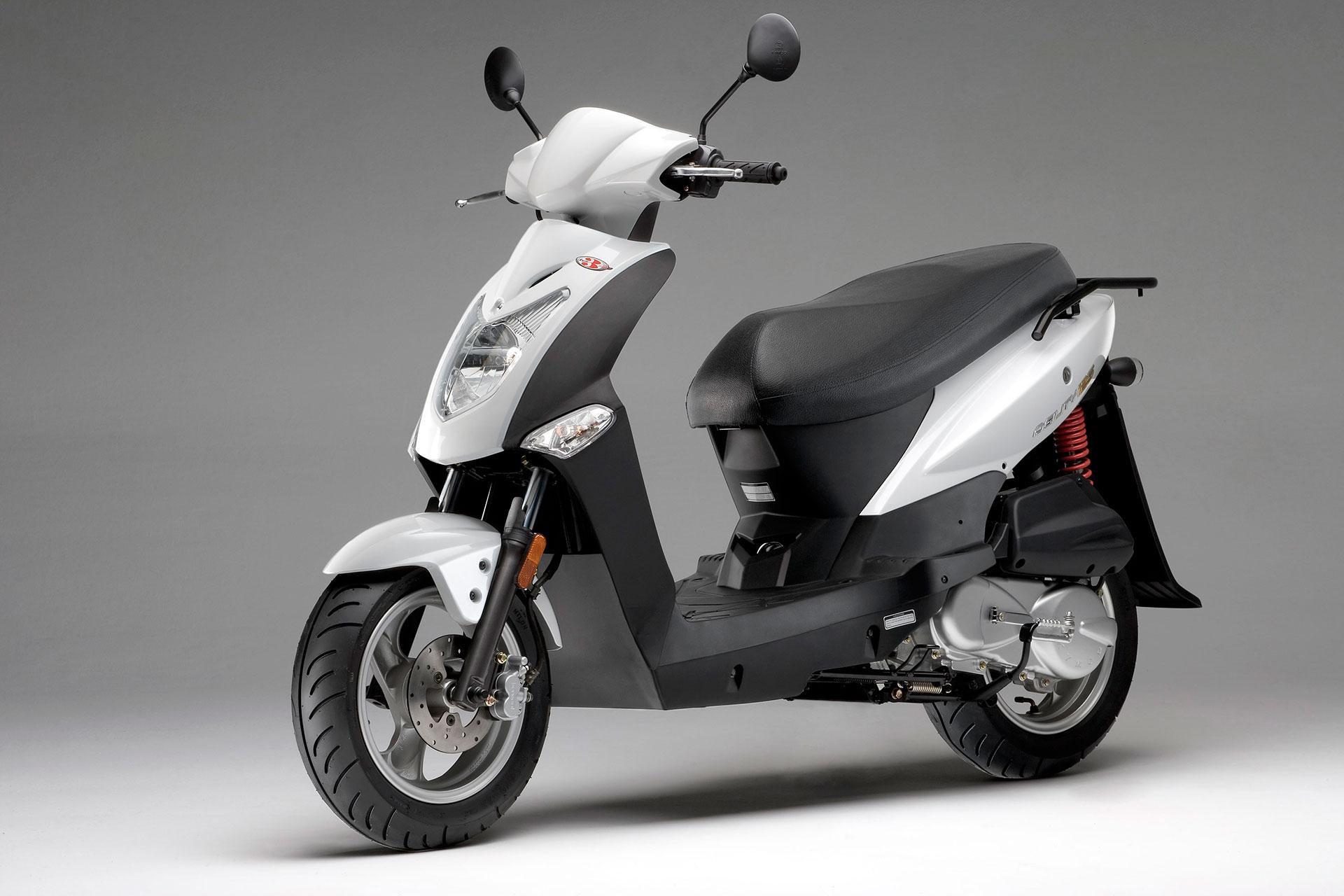 Seguro de moto Kymco Agility 50