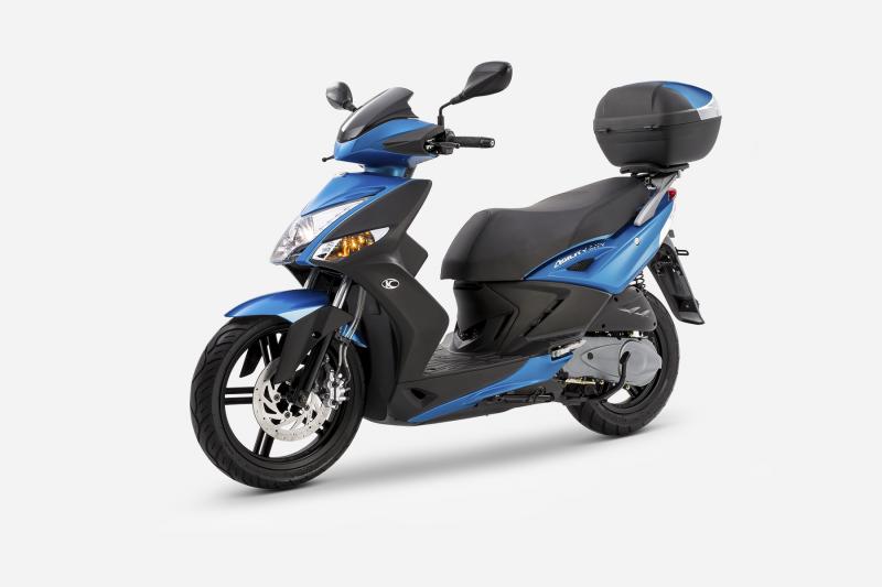 Kymco agility city motos baratas