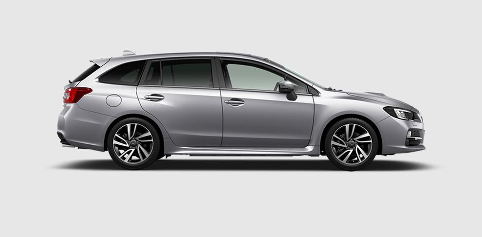 Subaru levorg coches seguros